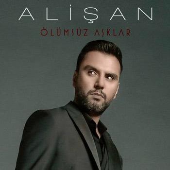 Alisan Olumsuz Asklar1 دانلود آهنگ ترکی جدید Alisan به نام Olumsuz Asklar