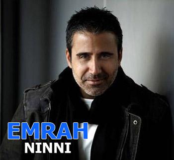 Emrah ninni 2015 دانلود آهنگ ترکی جدید Emrah به نام Ninni