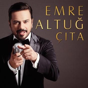 Emre Altug Cita دانلود آهنگ ترکی جدید Emre Altug به نام Cita