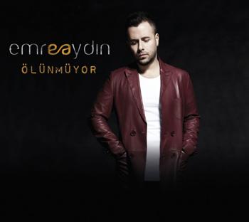 Emre Aydin Olunmuyor دانلود آهنگ ترکی جدید Emre Aydin به نام Olunmuyor