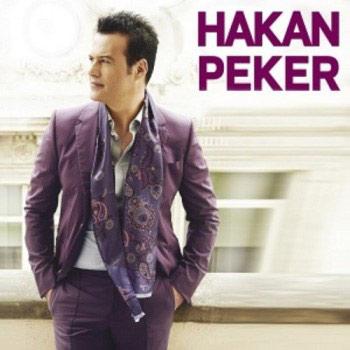 Hakan Peker ft Feyyaz Kurus Tepki Atesini Yolla Bana دانلود آهنگ ترکی جدید Hakan Peker به نام Atesini Yolla Bana