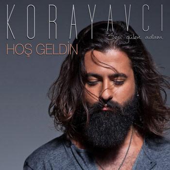 Koray Avci Hos Geldin دانلود آهنگ ترکی جدید Koray Avci به نام Hos Geldin