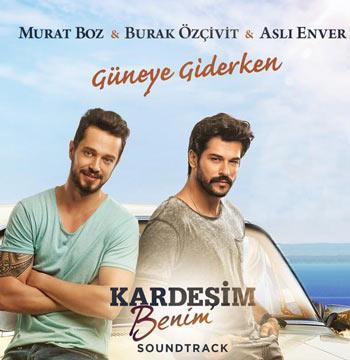 Murat Boz Guneye Giderken دانلود آهنگ ترکی جدید Murat Boz به نام Guneye Giderken