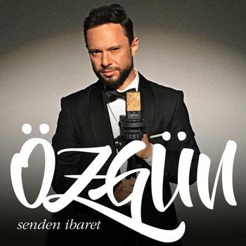 Ozgun Senden Ibaret1 دانلود آهنگ ترکی جدید Ozgun به نام Senden Ibaret
