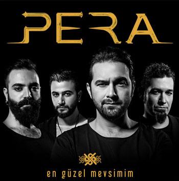 Pera En Guzel Mevsimim دانلود آهنگ ترکی جدید Pera به نام En Guzel Mevsimim