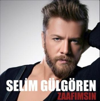 Selim Gulgoren Zaafimsin دانلود آهنگ ترکی جدید Selim Gulgoren به نام Zaafimsin