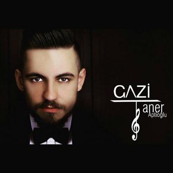 Taner Aptioglu Gazi دانلود آهنگ ترکی جدید Taner Aptioglu به نام Gazi